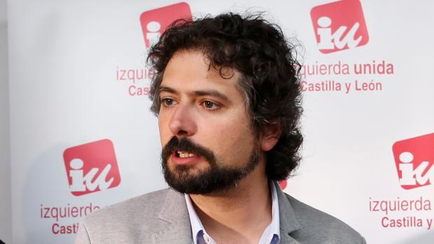 José Sarrión, en una imagen de archivo