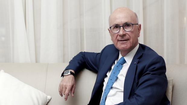 Josep Antoni Duran i Lleida presenta su libro El Riesgo de la Verdad, en Barcelona