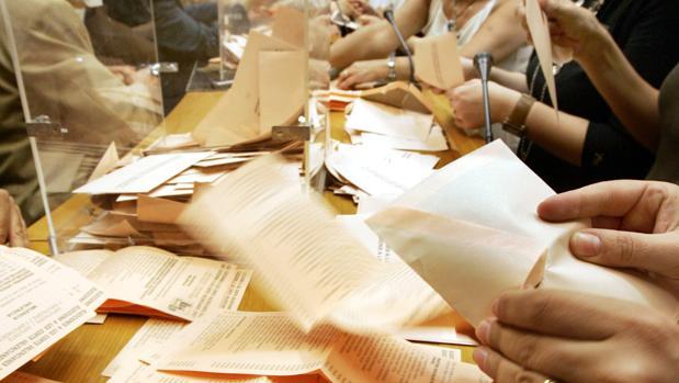 El 8 de abril el primer día de solicitud del voto por correo para las elecciones autonómicas valencianas 2019