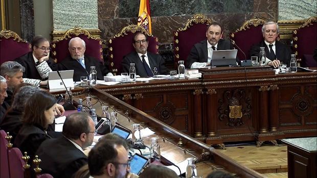 Los líderes separatistas veían a Trapero «imprescindible» para su plan rupturista