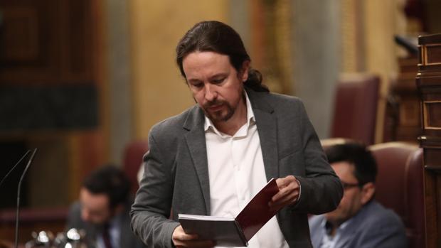 El PSOE ve en la reacción de Iglesias el ejemplo de que no sería de fiar como socio en el Gobierno