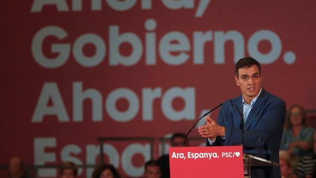 La Ley de Seguridad permitiría a Sánchez tomar el control de los Mossos de manera inmediata