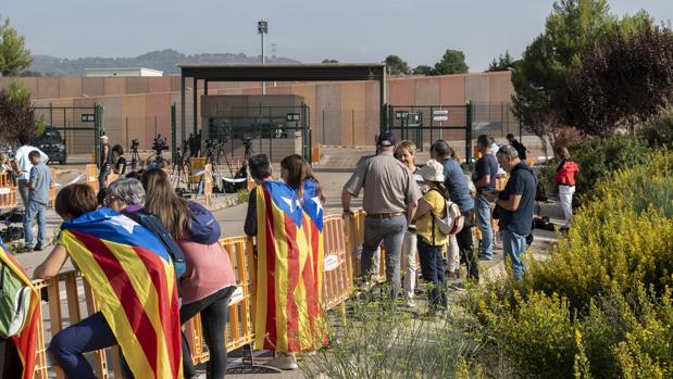 La competencia de prisiones, primer escollo en la unidad de acción de PSOE, PP y Ciudadanos