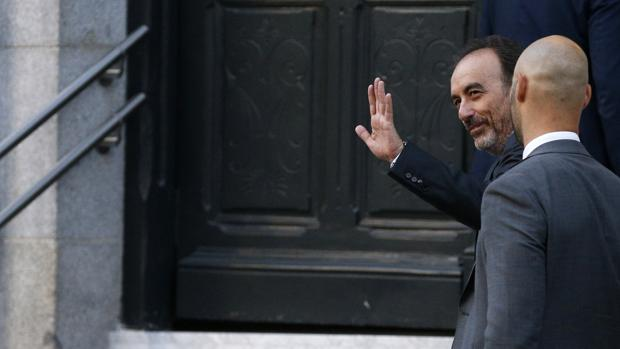 Marchena avisa de la dificultad de encontrar un tribunal que juzgue a Puigdemont