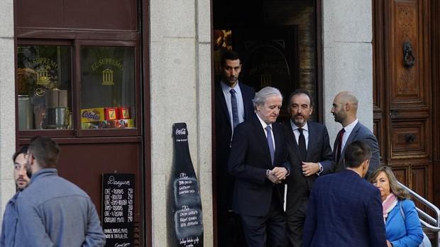 Marchena confiesa la dificultad de encontrar jueces en el Supremo para juzgar a los huidos