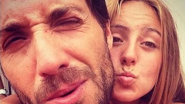 """Antonio David:«Rocío se enteró de la boda de su madre por el """"¡Hola!""""»"""