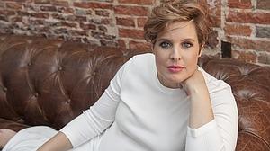 Tania Llasera: «Me siento muy atractiva estando lozana y feliz»