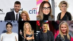 Masturbaciones y sexo explícito, los videos comprometidos de otros famosos