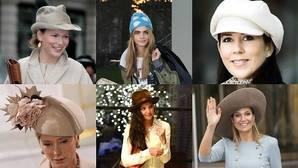 El reinado de los sombreros: cómo usarlos con propiedad