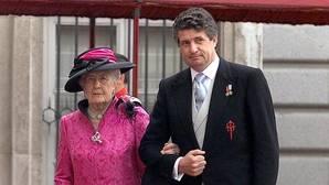 Alicia de Borbón, la Infanta más longeva y desconocida cumple 98 años
