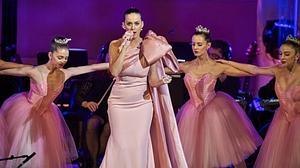 Katy Perry, la cantante que más ganó en 2015