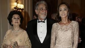 Plácido Domingo, elegido «personaje del año» por la revista «Vanity Fair»