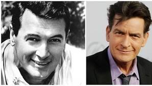 Diez celebridades con sida