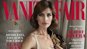 Nieves Álvarez habla de su separación en «Vanity Fair»