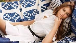 Cindy Crawford hija, la nueva revelación de la moda