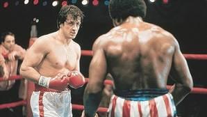 Stallone saca a subasta los enseres de Rocky y Rambo