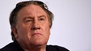 Gérard Depardieu admite que es alcohólico: «Es muy triste darse cuenta de que eres adicto a algo»