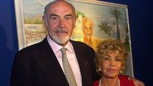 Juicio oral contra la mujer de Sean Connery por delito fiscal