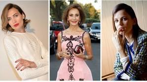 Las cincuenta mujeres más elegantes de España (I)