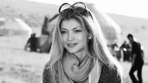 Gulnara Karimova, la princesa uzbeka caída en desgracia
