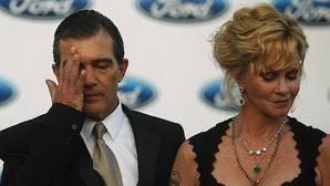 Antonio Banderas y Melanie Griffith ya están oficialmente divorciados