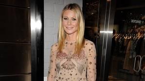 Roban casi 200.000 euros en la nueva tienda de Gwyneth Paltrow