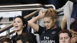 Kendall Jenner, Gigi Hadid o Cara Delevingne cobran entre 115.000 y 270.000 euros por una publicación