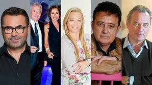 Con qué políticos simpatizan los famosos