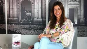 Raquel Sánchez Silva: «No me siento menos mujer por haber necesitado la ciencia para ser madre»