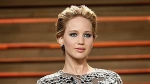 Jennifer Lawrence: «Me criaron las ratas y eso te hace más fuerte»
