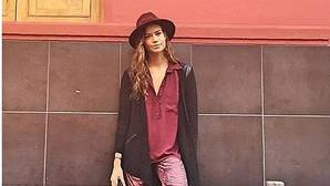 Marina Peñate, la ex de Lapo Elkann, lanzará su propia tienda online de moda