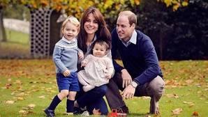 El Príncipe Guillermo afirma que la paternidad lo ha vuelto más sensible