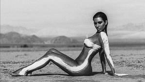 Kim Kardashian acabará con su voluptuoso trasero después de siete operaciones de cirugía estética