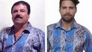 La camisa de «El Chapo» Guzmán, nuevo objeto de deseo