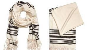 El polémico fular de H&M que ofende a los judíos