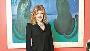 Carmen Thyssen lleva su fabulosa colección de joyas al museo