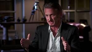 Sean Penn siente que corre peligro tras su entrevista a «El Chapo» Guzmán