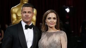Brad Pitt y Angelina Jolie se mudan a Londres