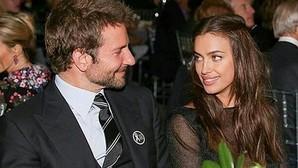 Irina Shayk y Bradley Cooper pasean su amor por las calles de Manhattan ajenos a los rumores
