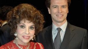 Gina Lollobrigida insiste contra Javier Rigau: «Fui estafada por él»