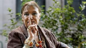 Nati Mistral: «No veo cine español porque no me gusta»
