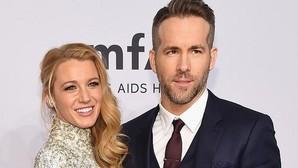 La foto más comprometida de Blake Lively y Ryan Reynolds