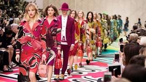 Los tradicionales desfiles de moda se modificarán para siempre