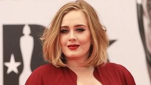 Adele también arropa a Kesha en el peor momento de su carrera