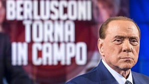 Una joven de 21 años conquista a Silvio Berlusconi y desata el escándalo