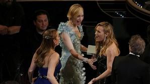 ¿Está Kate Winslet embarazada?