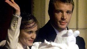 Madonna y Guy Ritchie deberán llegar a un acuerdo sobre la custodia de su hijo Rocco