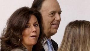 Fátima de la Cierva pide el divorcio al marqués de Griñón