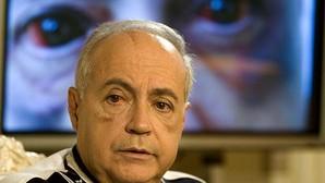 Dos encapuchados roban algunos objetos en el domicilio de José Luis Moreno