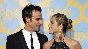 ¿Han roto Jennifer Aniston y Justin Theroux después de siete meses de matrimonio?